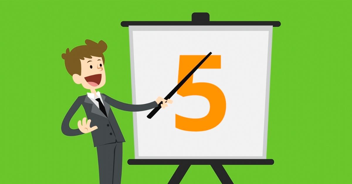 Veja 5 Motivos Para Contratar Uma Contabilidade Online