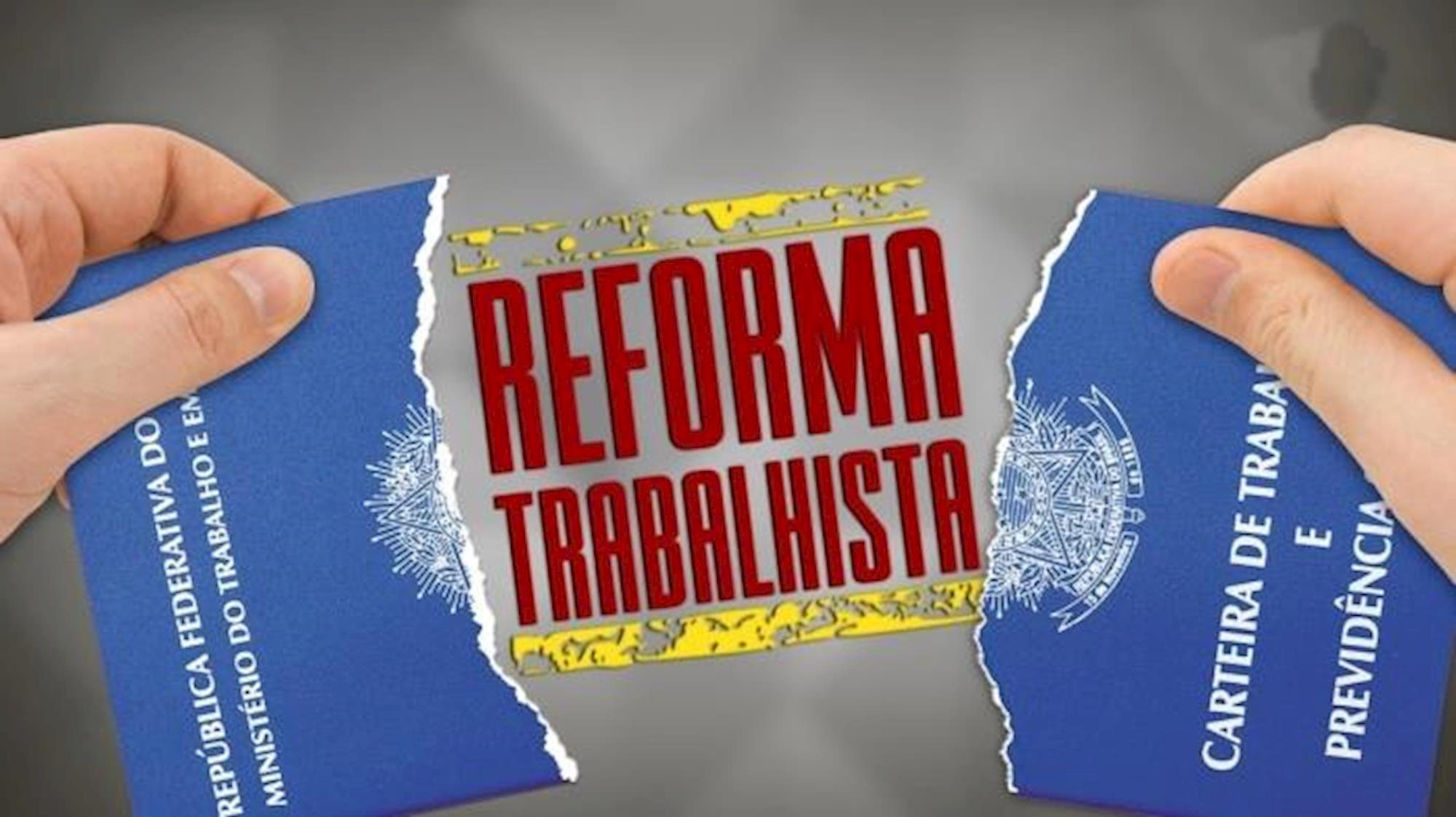 O Que Mudou Com A Reforma Trabalhista E Esocial - - Saiba o que mudou com a Reforma Trabalhista e eSocial para Prestadores de Serviços!