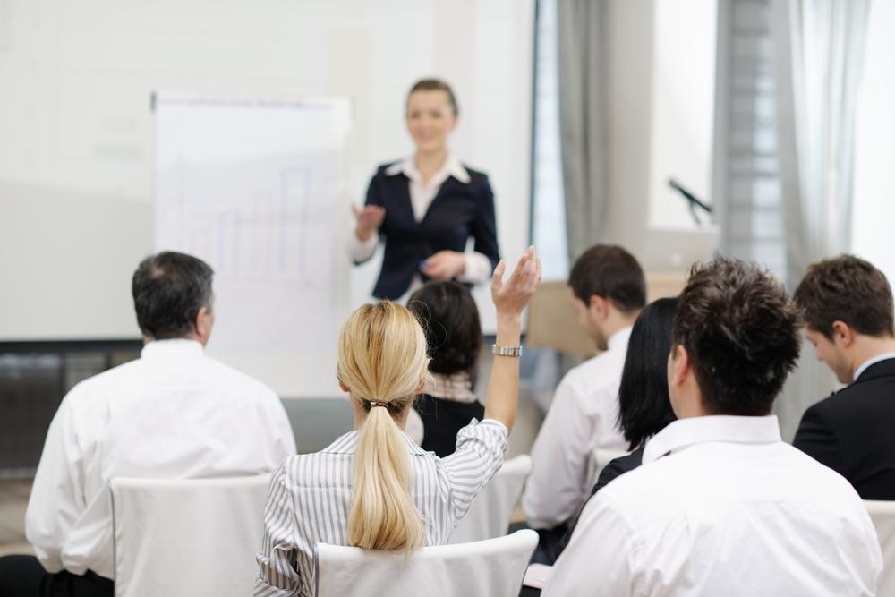 Abrir empresa de cursos e treinamentos!