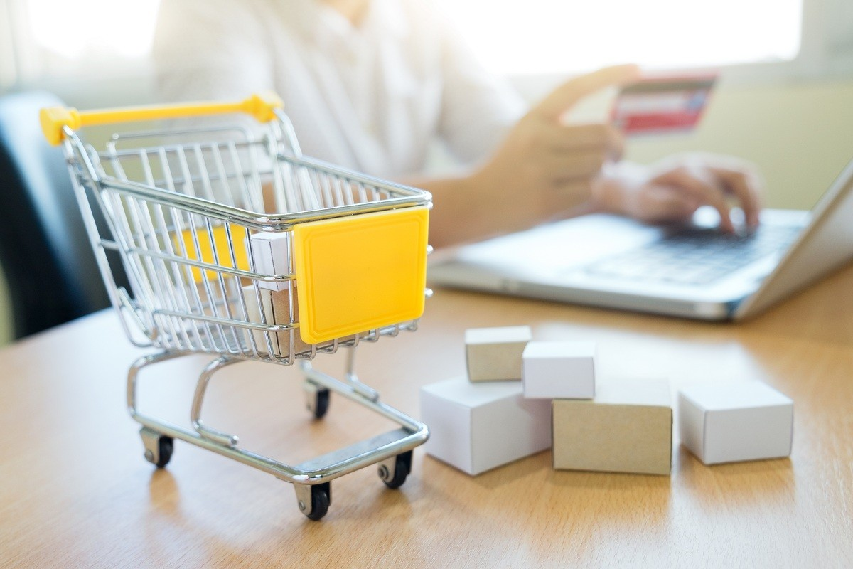 Contabilidade especializada em ecommerce e comércio na B2W